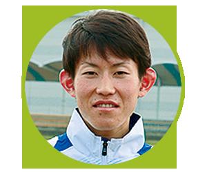 木村 勇貴選手